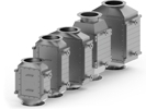 FERCHER Exhaustgas-Heatexchangers (Product series FW)