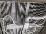 FW-600 heatexchangers installed at an ore refinement facility